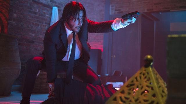John Wick—The AllMovie Review