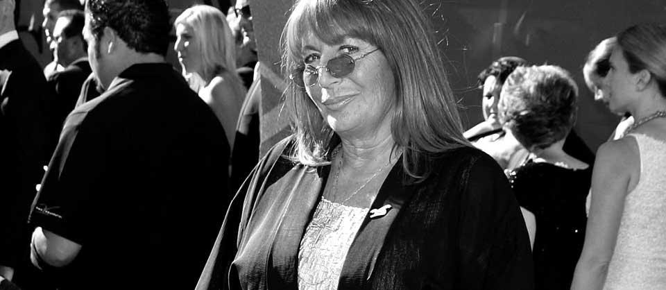 Penny Marshall, 1943-2018