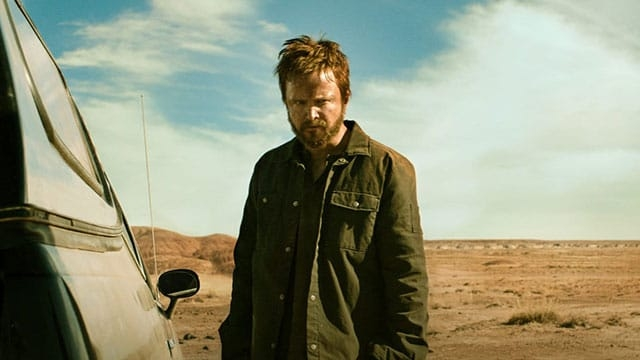 breaking bad el camino review