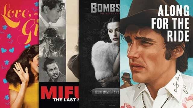 Streaming Picks: Documentaries About Actors