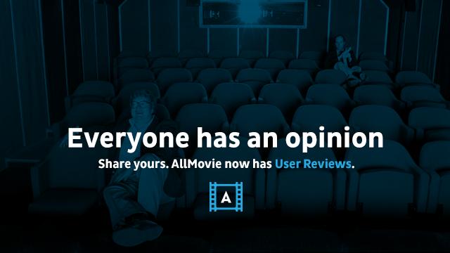 AllMovie User Reviews