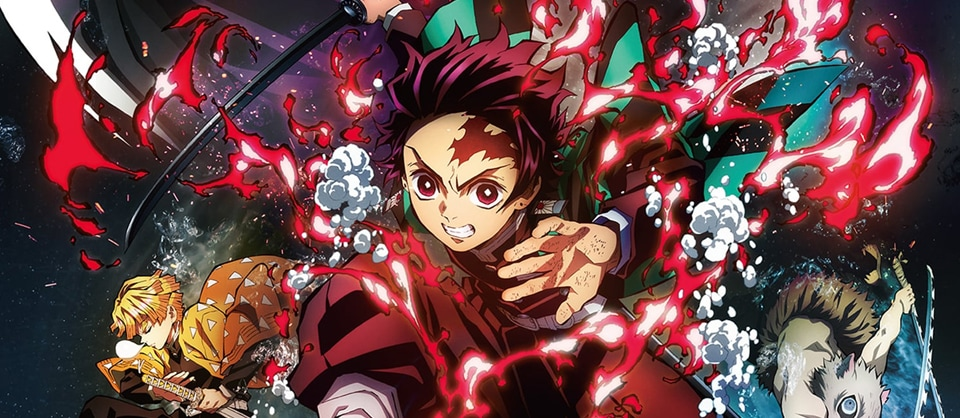 Demon Slayer: The Movie: Mugen Train