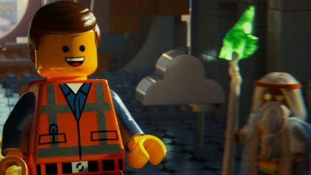 The LEGO Movie—The AllMovie Review