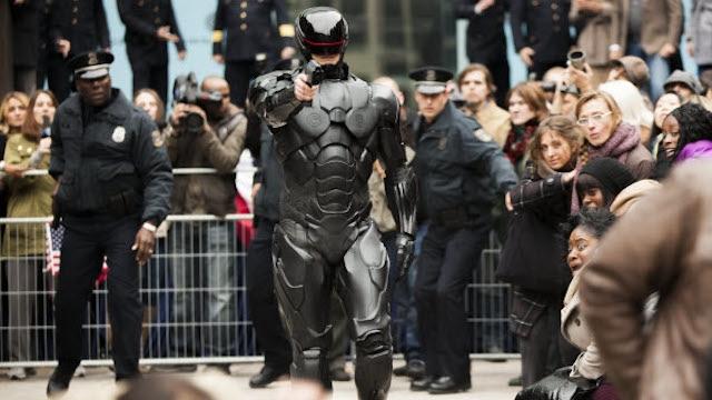RoboCop—The AllMovie Review