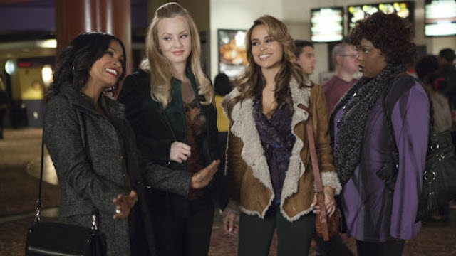 Tyler Perry's The Single Moms Club—The AllMovie Review