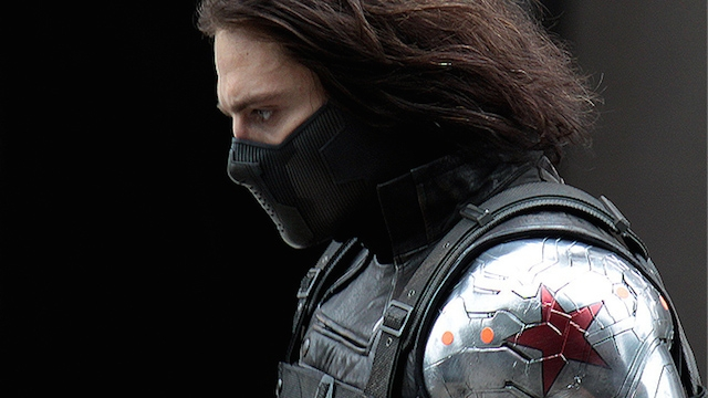 Captain America: The Winter Soldier—The AllMovie Review