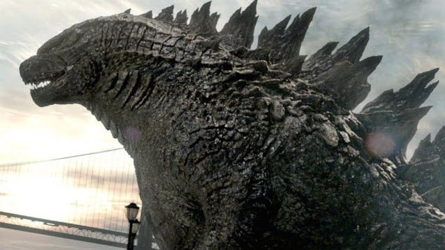 Godzilla—The AllMovie Review