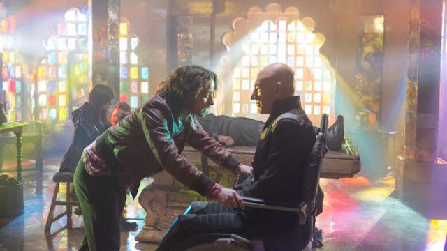 X-Men: Days of Future Past—The AllMovie Review