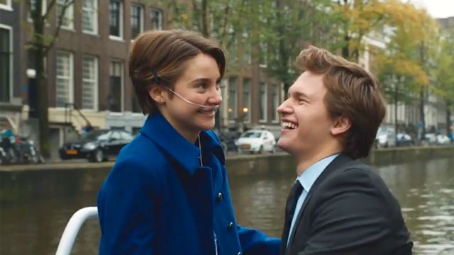 The Fault in Our Stars—The AllMovie Review