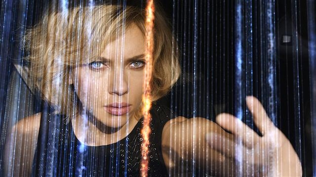 Lucy—The AllMovie Review