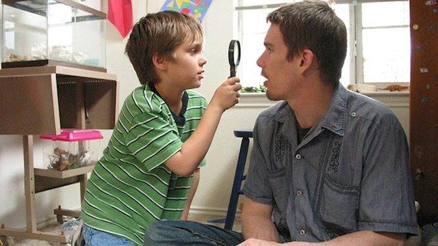 Boyhood—The AllMovie Review