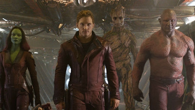 Guardians of the Galaxy—The AllMovie Review