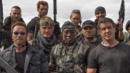 The Expendables 3—The AllMovie Review