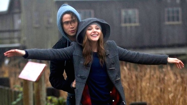 If I Stay—The AllMovie Review