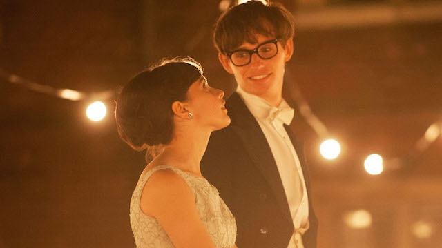 The Theory of Everything—The AllMovie Review