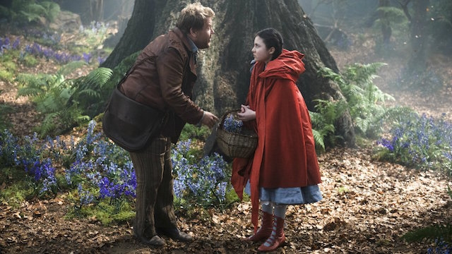 Into the Woods—The AllMovie Review