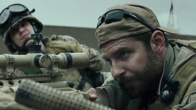 American Sniper—The AllMovie Review