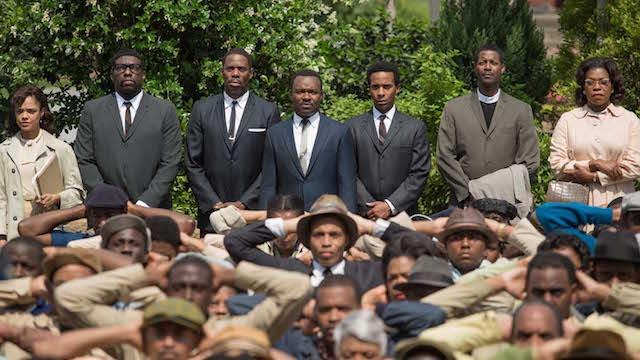 Selma—The AllMovie Review