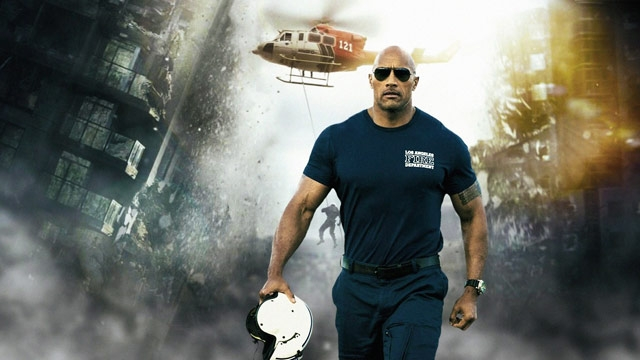 San Andreas—The AllMovie Review