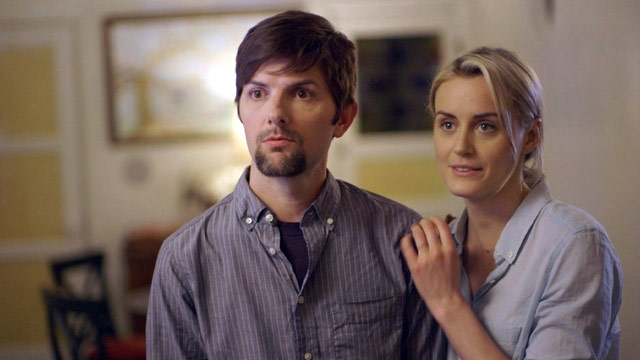 The Overnight—The AllMovie Review