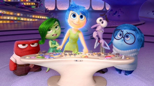 Inside Out—The AllMovie Review