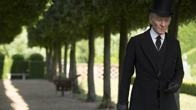 Mr. Holmes—The AllMovie Review