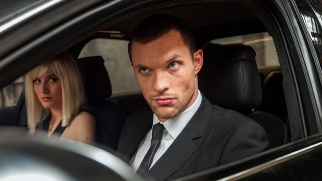 The Transporter Refueled—The AllMovie Review