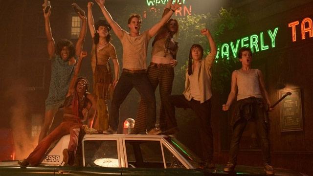 Stonewall—The AllMovie Review