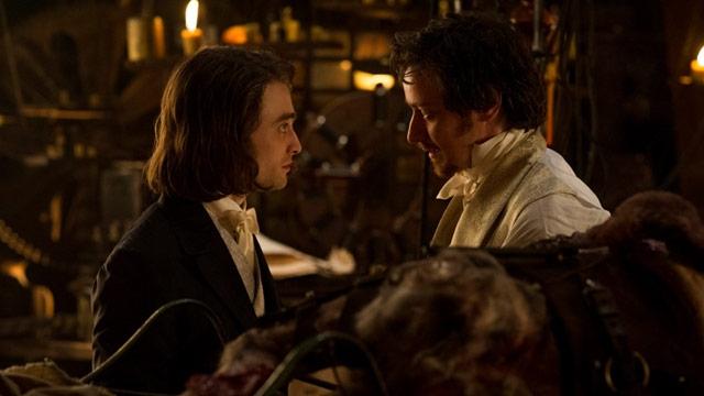 Victor Frankenstein—The AllMovie Review