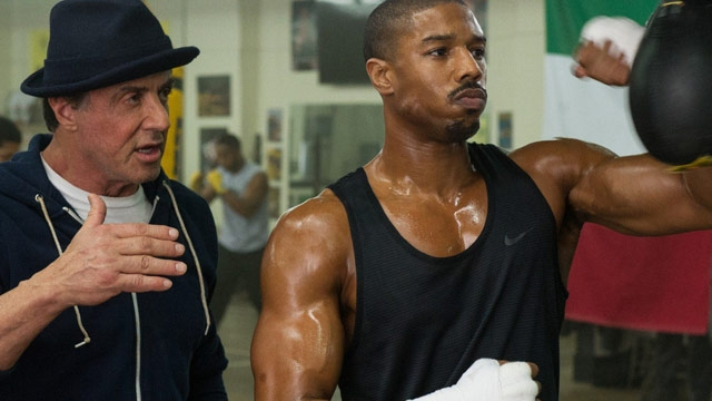 Creed—The AllMovie Review