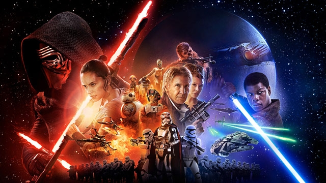 Star Wars: The Force Awakens—The AllMovie Review