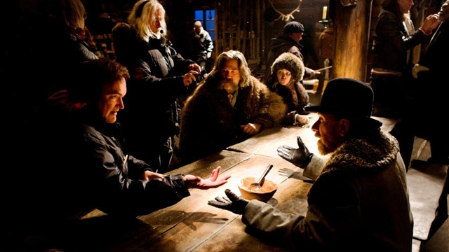 The Hateful Eight—The AllMovie Review