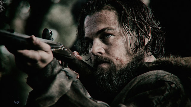 The Revenant—The AllMovie Review