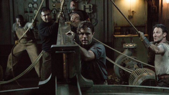 The Finest Hours—The AllMovie Review